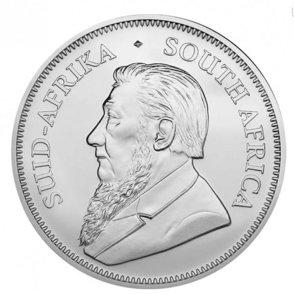 Krugerrand Silber
